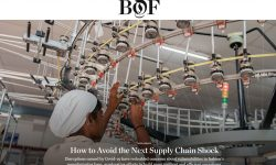 """How to Avoid the Next Supply Chain Shock"""