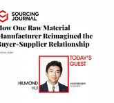 How One Raw Material Manufacturer Reimagined the Buyer-Supplier Relationship